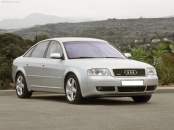 Scuturi metalice Audi