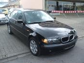 Scuturi metalice BMW