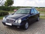 Scuturi metalice Mercedes