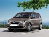 Scuturi metalice Volkswagen