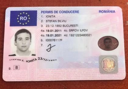 permise de conducere UE,Română +27603753451