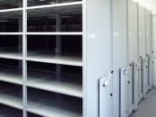 Rafturi pentru arhivare fixe sau mobile