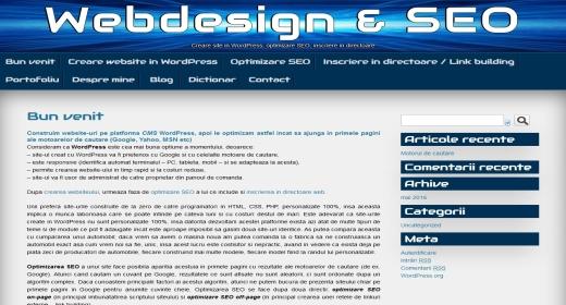 Servicii de publicare advertoriale SEO cu linkuri externe