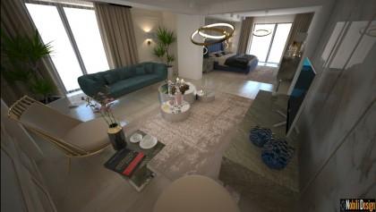 Servicii design interior case