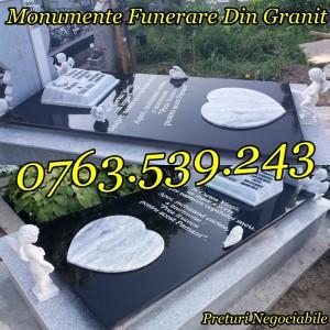 Monumente Funerare Marmura Granit IEFTINE S.R.L
