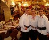 Restaurant traditional Cluj