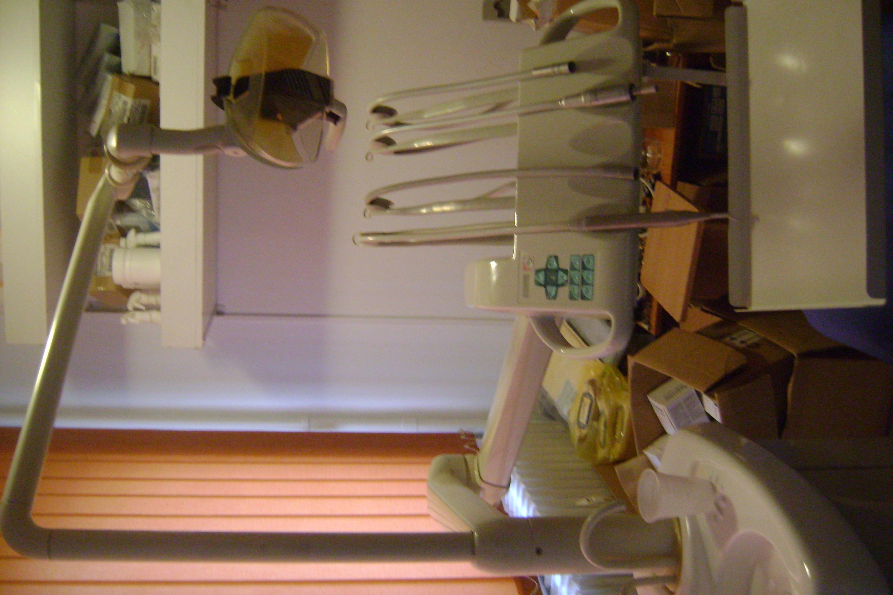 Unituri dentare Kavo