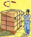 Snur special pentru asigurare paleti