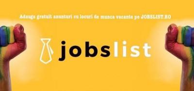 Anunturi locuri de munca