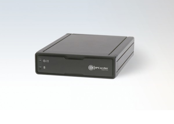 NVR - network video recorder