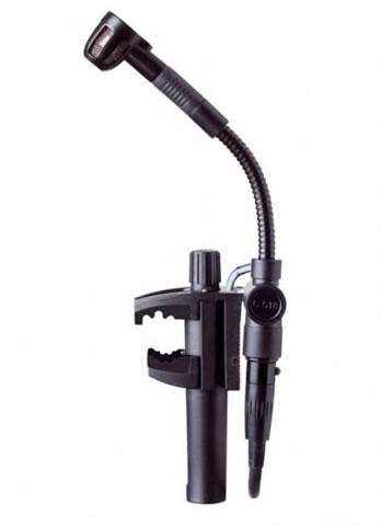 Microfoane instrument