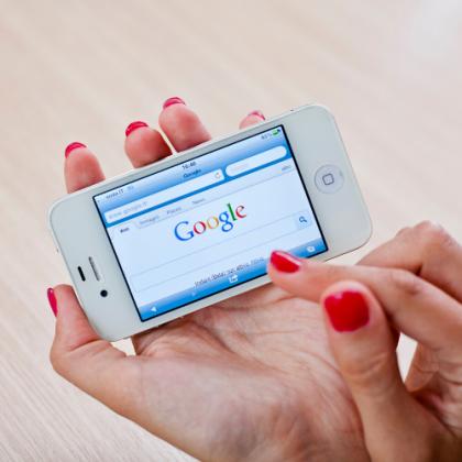 Google Ads - Magazine Online