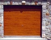 Porti de garaj sectionate