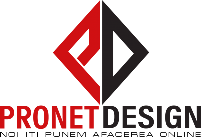 Pronet Design Webdesign Sibiu
