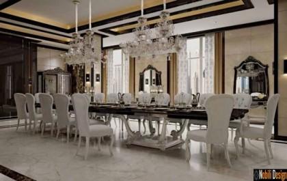 Sfaturi amenajare casa cu mobilier de calitate italian