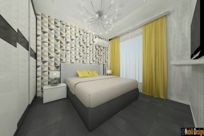 Afla cele mai bune solutii de Design Interior de la Nobili Interior Design