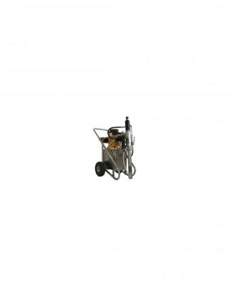 Pompa de gletuit si vopsit airless HTP 21000 la 220 volti