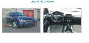 Inchirieri auto Opel Astra Caravan