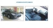 Inchirieri auto Hyundai