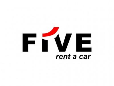 Five rent a car