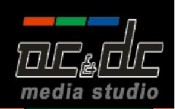 Ac and Dc Media Studio