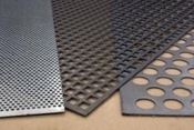 Table perforate
