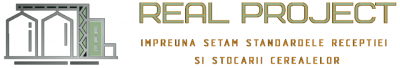REAL PROJECT SRL