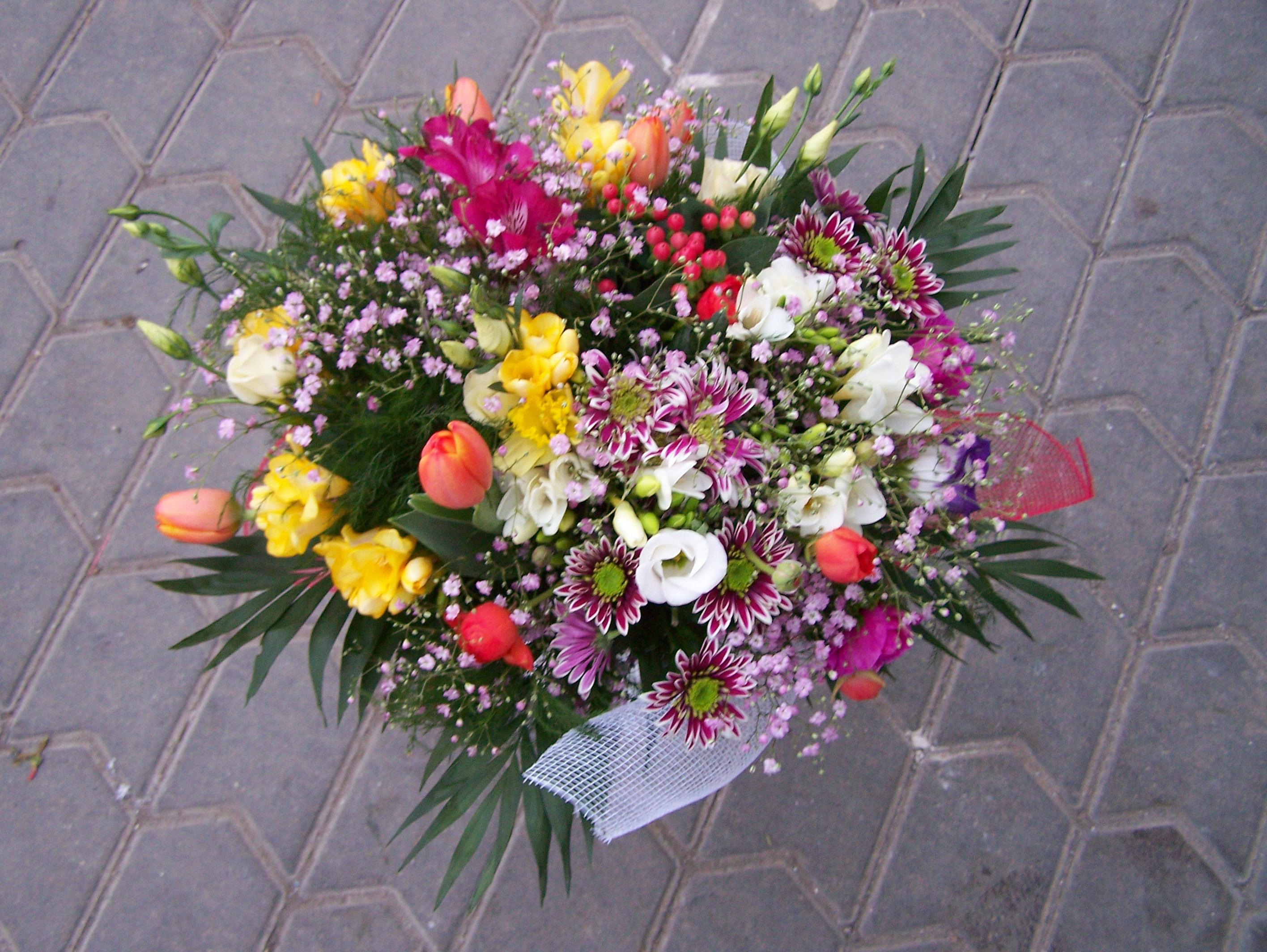 Aranjamente florale - Aranjamente florale