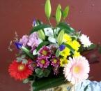 Buchete crizanteme