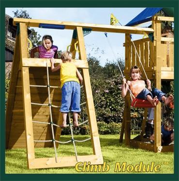 Module Jungle Gym
