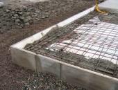 Realizare fundatii case
