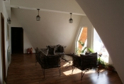 Cazare apartament Moroieni