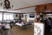Restaurant pensiune Moroieni