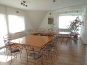 Sala de conferinte pensiune Moroieni