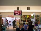 Publicitate indoor Cluj
