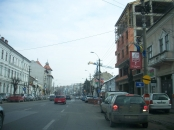 Publicitate outdoor Cluj