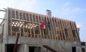 Tinichigerie in invelitori sarpante acoperis Cluj
