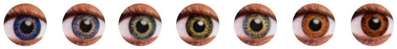 Lentile de contact Cooper Vision
