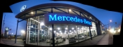 Service auto autorizat Mercedes-Benz