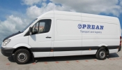 Transport express Oprean