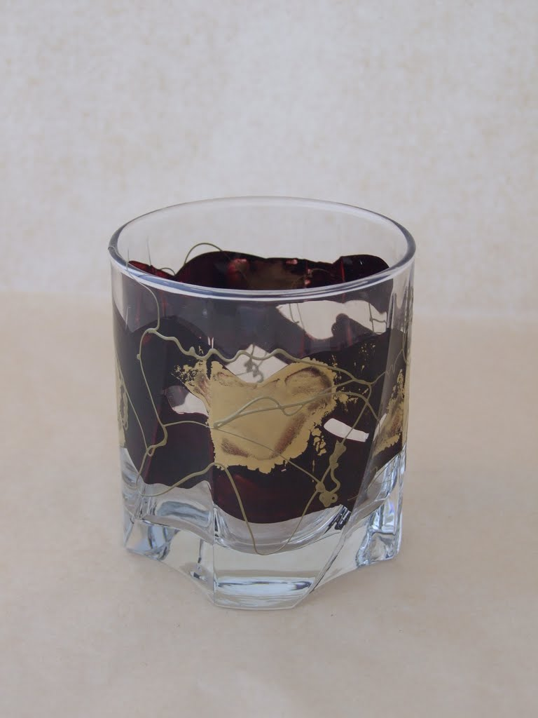 Pahar whisky personalizat