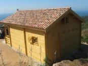 Casa de vacanta Olivet