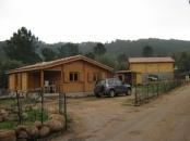 Casa lemn Antoanelli