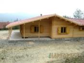 Casa lemn Cerutti