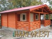 Casa lemn Maria