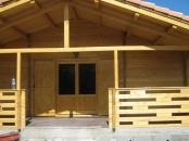 Casa lemn Vanny