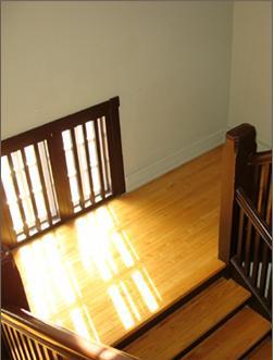 Placari scari interioare