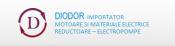 Diodor Import Export
