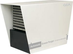 Purger aer Grasso