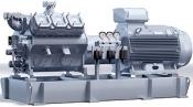 Centrale compresoare cu piston Grasso V